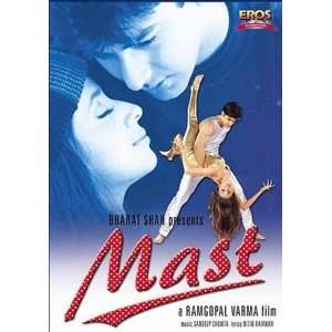 Mast (Hindi Film / Bollywood Movie / Indian Cinema DVD