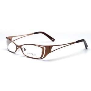 Yoshi Ayaka 3085 Brown Eyeglasses Frames: Toys & Games