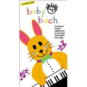 Baby Bach VHS Movies & TV