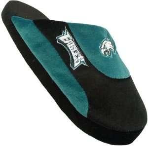 Philadelphia Eagles Mens House Shoes Slippers: Sports & Outdoors