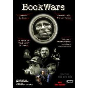BOOKWARS [w/ non theatrical, non commercial Public