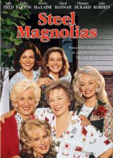 Steel Magnolias: Sally Field, Dolly Parton, Shirley