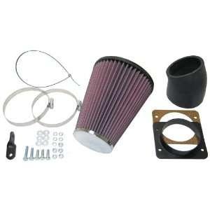 K&N 57 0247 57i High Performance International Intake Kit