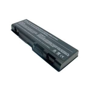 Replacement Dell 312 0348 Laptop Battery