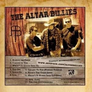 Billies: Mike Stand, Altar Boys, Clash of Symbols Altar Billies: Music