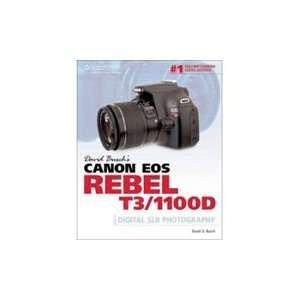 David Buschs Canon EOS Rebel T3/1100D: Camera & Photo