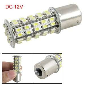 BA15S 1156 White 68 SMD LED Turn Signal Light Lamp Bulb Automotive