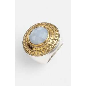 Anna Beck Flores Stone Cocktail Ring: Jewelry