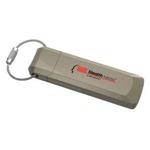 Rocky Mountain Ram Stealth M200 USB Self Secured Flash