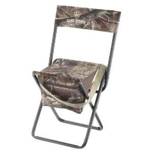 Academy Sports Game Winner Hunting Gear Stool with Back