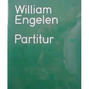 Engelen William   Partitur (9783936919684) Susanne Titz Books