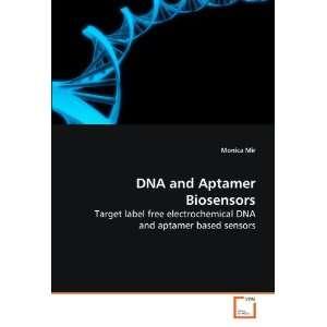 DNA and Aptamer Biosensors Target label free
