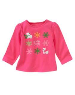 NWT GYMBOREE GIRLS LONG SLEEVE TOPS 6 12 18 24 2T U PIC