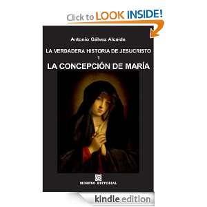 Spanish Edition) Antonio Gálvez Alcaide  Kindle Store
