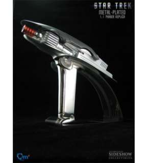 Star Trek USS Enterprise 11 Phaser Replica *New*