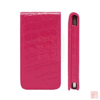 Folio Wallet Leather Case Cover For Apple iPhone 4 4G 4S, White
