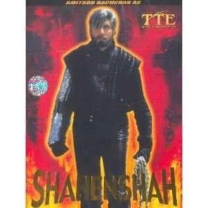 Amitabh Bachchan, Meenakshi Sheshadri, Amrish Puri, Pran Movies & TV