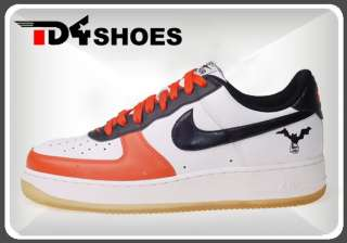 Nike Wmns Air Force 1 Low Halloween Pack 2007 Shoes 307109103