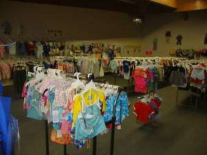 NEW Wholesale Lot 100 Pc Clothing Girls Boys Baby Sz 0 18 years NEW