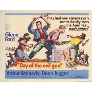 Glenn Ford)(Arthur Kennedy)(Dean Jagger)(John Anderson)(Paul Fix)(Nico