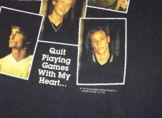 Quit Playing Games (With My Heart) – Wikipedia