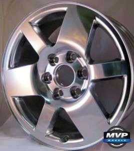 Factory OEM 18 18 GMC Sierra Yukon Denali Wheel Rim 5302