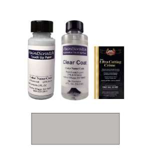 Pearl Metallic Paint Bottle Kit for 1989 Lincoln All Models (17/6345