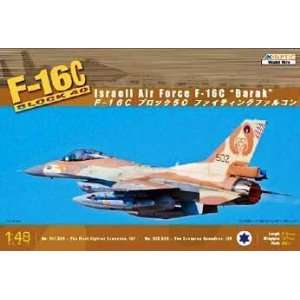 F 16C Block 40 Barak Israeli Air Force Aircraft 1 48
