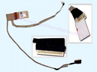 NEW Dell Inspiron 1564 LCD Video & Cam Cable 61TN9 061TN9 DD0UM6LC002
