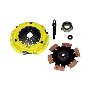 ACT Clutch Kit for 1999   2003 Toyota Tacoma: Automotive