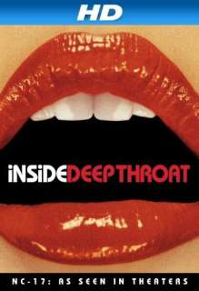 Inside Deep Throat (NC 17) [HD]: Dennis Hopper, Gerard