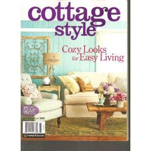 New Flea Market Style Magazine Summer 2012 Issue Country