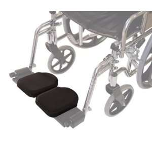 Wheelchair Accessories  Everest & Jennings Gel Foot