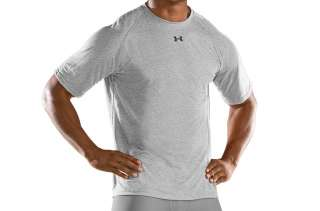 Mens Team Under Armour Tech Shortsleeve T Shirt
