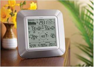 La Crosse Weather Station Pro Solar Rain, Wind WS 2811