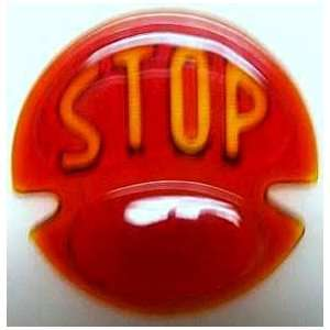 Glass Stop Style Lens,motorcycle,chopper,harley,bobber,1928 1931,ford