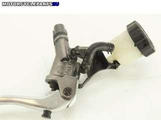2004 2005 Yamaha YZF R6 Brake Master Cylinder Used OEM 5SL W2587 00 00