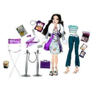 My Scene Goes Hollywood Nolee Doll Toys & Games
