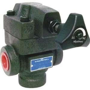 Northman Fluid Power In Line Hydraulic Relief Valve   50 GPM, 500 2000