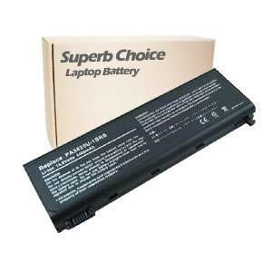 Superb Choice New Laptop Replacement Battery for TOSHIBA