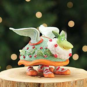 com Patience Brewster Mini Turtle Dove Ornament Patio, Lawn & Garden