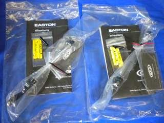 2012 EASTON EC90 SL SHIMANO CARBON CLINCHER 700c ROAD WHEELSET