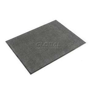 Plush Super Absorbent Mat 3W Full 60 Ft. Roll Charcoal