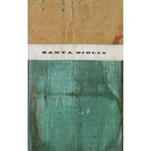 RVR 1960 Santa Biblia con Referencias (diseno abstracto