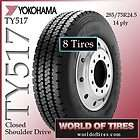 22.5 tires, 11R22.5 Tires items in semi truck tires store on !