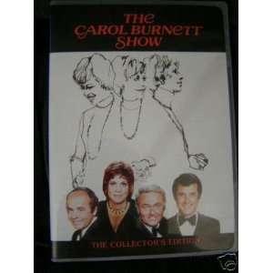 THE CAROL BURNETT SHOW  EPISODE 1004  EPISODE 812     DVD