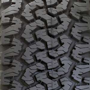 NEW 285/70 17 BFG ALL TERRAIN T/A KO 70R17 R17 70R TIRES