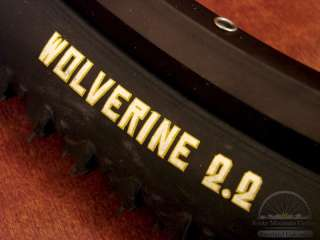 WTB Wolverine 26 x 2.2 Wire Bead Mountain Bike Tires