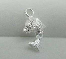 stytles 925 sterling assorted animals silver charm pendant sa Mulit