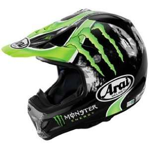 Arai VXPRO3 Offroad Motorcycle Riding Racing Helmet  Crutchlow